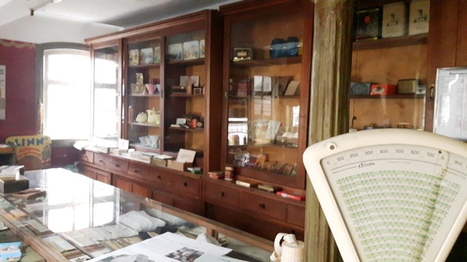 Historischer Dorfladen