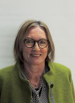Ruth Schappach